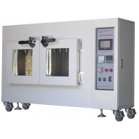 Cheap 10 Position  Oven Type Tape Retentivity Tester Adhesive Testing Equipment wholesale