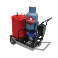 Cheap Asphalt  crack-pouring machine from Shandong China Coal Group wholesale