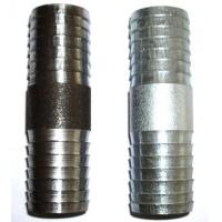Cheap Galvanized hose nipple wholesale
