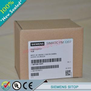 Cheap SIEMENS SITOP 6EP1331-1LD00/6EP13311LD00 wholesale