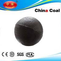 Cheap Dia20mm-150mm Forged Steel Grinding Ball for sale wholesale