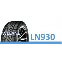 Cheap Black Rubber Winter Snow Tyres , 170 - 233mm All Winter Tires For Sports Cars wholesale