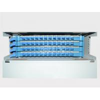 Cheap Sc Simplex Type 48 Ports Fiber Optic Odf Distribution Frame Stainless Steel ABS wholesale
