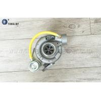 China GT22 736210-0009 1118300SZ Diesel Turbocharger Water-cooler Turbo for Isuzu JX493ZQ on sale