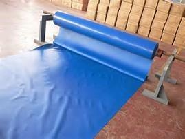 Cheap PVC Tarpaulin Roll Vinyl Tarp Fabric PVC Tarpaulin Fabric For  Covers wholesale