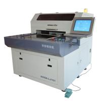 Cheap High Precision Legend Printer  With LED - UV Ink Curing System for Printed Circuit Board wholesale