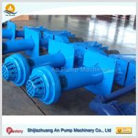 Cheap heavy duty submersible a49 material vertical sump pump wholesale