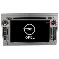 Cheap Astra car dvd player with gps navigation system wholesale