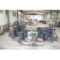 Cheap One / Two Color PVC boots Making Machine , Rotary boots Factory Production Line wholesale