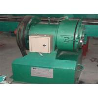 Cheap Automatic Pipe Shrinking Machine 3KW , Stainless Steel Pipe Shrinking Machine wholesale
