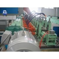 Cheap Carbon Steel Welded Tube Mill , Seamless Stainless Steel  Pipe Production Line wholesale
