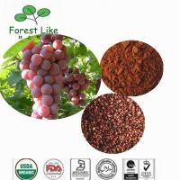 New Type,High Efficient and Delicated Grape Seed Extract