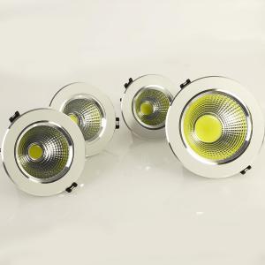 Cheap Super 5w/7w/9w/12w LED COB Ceiling Light Cool White/Warm White LED Down Light wholesale