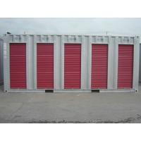 Cheap Rolling Door Storage Container wholesale