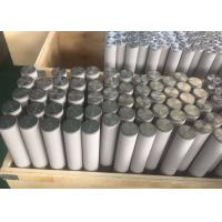 Cheap Industrial Porous Membrane Filter For Recover Silicone Powder / Catalyst wholesale