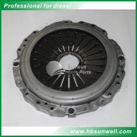 Cheap Brand new Dongfeng truck part clutch pressure plate 1601090-ZB601 wholesale