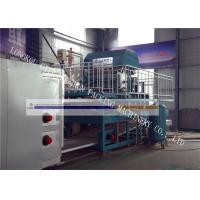 Cheap Customized Egg Carton Making Machine Stainless Steel Material 380V wholesale