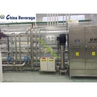 Cheap Commercial Reverse Osmosis Water Treatment System Two Stage High Efficiency wholesale