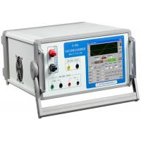 Cheap Automatic Detection AC Current Calibrator With LCD Display 0~60A Output wholesale