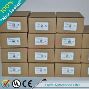 Cheap Delta HMI TP Series TP04P-22XA1R / TP04P22XA1R wholesale