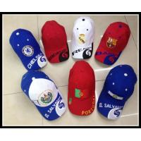 Cheap Promotional Custom Embroidery Baseball Cap /Sports Cap /Hat And Cap wholesale