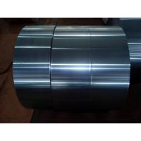 Unclad Aluminium Foil Tapes / Fin Foil For Automotive Radiator 0.1mm Thickness