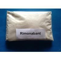 Cheap Fast Weight Loss Steroid Powder Rimonabant Acomplia For Fat Loss wholesale