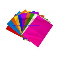 Buy cheap Colorful Cardstock Paper/Embossed Cardstock Paper for Business Card/Gift Cards from wholesalers