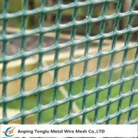 Cheap Garden Fence|Steel Wire Fencing By 4mm or 5mm Wire for Security wholesale