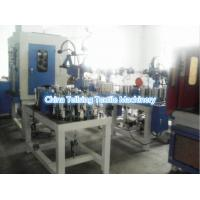 Welcome to China cable wire braiding machine seller Tellsing for cable wire factory
