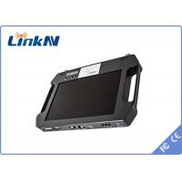 Cheap LinkAV C1004 COFDM Receiver , Wireless Hdmi Transmitter Receiver With TF Card wholesale