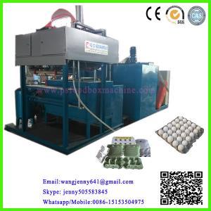 Cheap egg tray making machine /egg carton line/egg basket machine wholesale