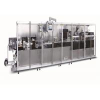 Cheap Injection Pre Filled Pharmaceutical Blister Packaging Machines For Syringe Packing wholesale