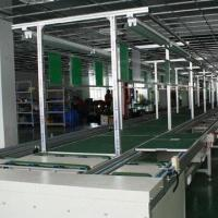 China CRT/LCD/LED TV Assembly Line on sale