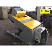 Buy cheap 3 Axis Hydraulic Welding Positioner Motorized Rotating 3 Ton Q235 Material from wholesalers