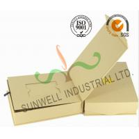 Cheap Brown Color Custom Printed Corrugated Cardboard Gift  Boxes Rigid Foldable wholesale