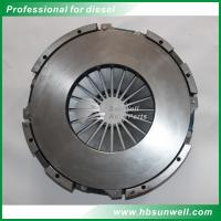 Cheap Brand new Dongfeng truck part clutch pressure plate 1601130-ZB601 wholesale