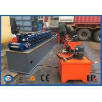 Buy cheap Light Steel Structure Villa / Prefabricated House Kits Roll Forming Machine from wholesalers