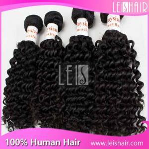 Golden supplier supply 100% Natural cheap malaysian curly hair