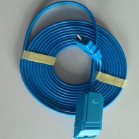 Cheap disposable negative electrode pad wire,grounding pad wire,ESU grounding plate wire wholesale