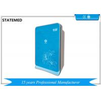 Buy cheap Home Air Purification System , Office Air Purifier Circulation Air Volume 800m3 / H from wholesalers