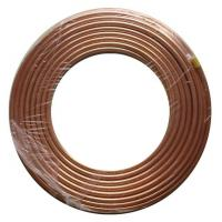 Cheap Corrosion resistance 3/16′ Refrigeration Copper Tube for heaters, ice box, connecting tubes wholesale