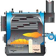 Cheap Industrial biomass boiler wholesale