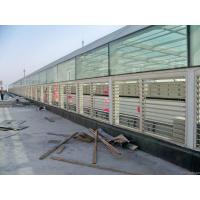 Cheap Rainproof shutter tuyere, shutters wholesale