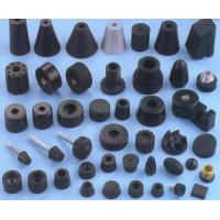 Cheap Car Fittings Molded Rubber Products Automotive Rubber Parts Abrasion Proof High Standard wholesale