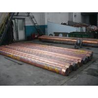 Cheap Round Billet Red Copper Semi Continuous Casting Equipment With 600KW Smelting Furnace wholesale