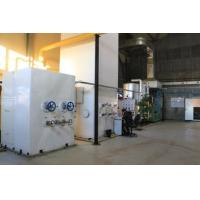 Cheap 300m3 / H Purity 99.7% Oxygen Gas Plant , Oxygen Generator With Low Consumption wholesale