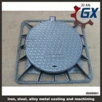 Cheap Cast Iron Water Meter Manhole Cover for Sale wholesale