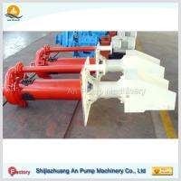 Cheap heavy duty submersible sump pump for mining industry wholesale