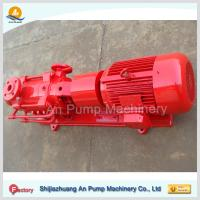 Cheap high quality cast iron multistage water pump wholesale